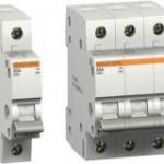 Електромонтажни дейности - Монтаж на автоматични предпазители.