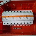 Електроремонтни дейности - Подмяна на апартаментни табла