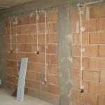 Електроремонтни дейности - Ремонт / подмяна на електро инсталция